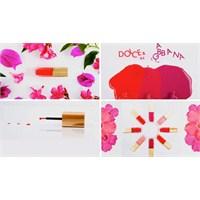 """Love İn Taormina"" Dolce& Gabbana Oje Koleksiyonu"