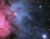 Karanlık Maddenin İzi Bulunmuş Olabilir Mi?