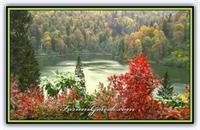 Sonbaharda Gidilecek En Güzel Yerlerin Nereler