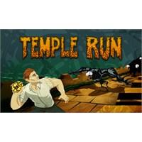 Temple Run !