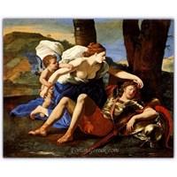 Nicolas Poussin (1594 - 1665) | Fransız Ressam