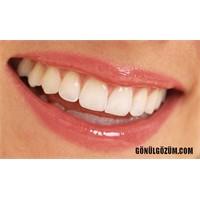 Dişlerin Sararmasını Önlemek Ve Bitkisel Yollarla
