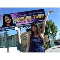 Rebecca Black Şarkıları Ve Videosu