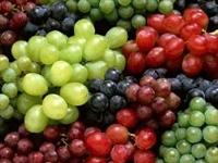 Üzümle 3 Günde 3 Kilo Verin