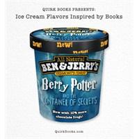 Kitaplar Dondurma Olsa?