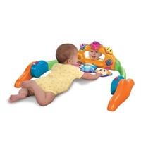 0-12 Aylık Bebeklere En Uygun Oyuncaklar !