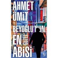 Beyoğlu'nun En Güzel Abisi – Ahmet Ümit
