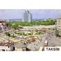 Taksim'in Dili Olsa