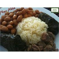 Karadeniz Mutfağı'nın En İyisi Temsilcisi Nur Abla