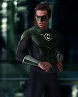 Ryan Reynolds a Kostüm Giydirdiler