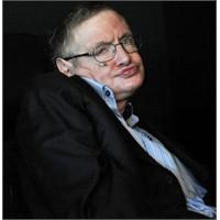 """Stephen Hawking """"Kendisi İçin"""" Uzman Arıyor"""