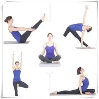 Herkes Yoga Yapabilir