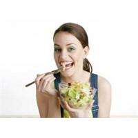 Vejetaryen Beslenme Hakkında Her Şey