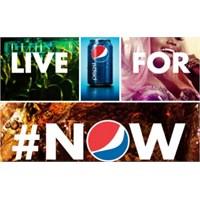 Pepsi'den Ücretsiz Müzik