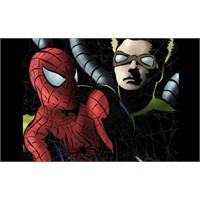 David Lynch Tarzı Örümcek Adam