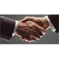 Başarılı Bir İş Hayatı İçin Vücut Dili Önerileri