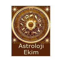 Astroloji Ekim 2012