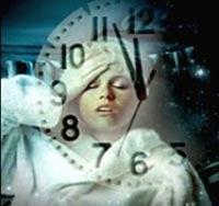 Uykusuzluk Çeken Bayanlar...