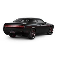 Dodge Challenger R / T Redline