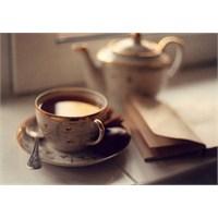 Kahve Su Kaybına Yol Açmıyor