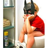 Bebeğin Tuvalet Eğitimi Hakkında 10 İpucu
