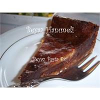 Nefis Çikolatalı Cheesecake