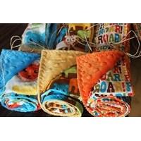Yeni Bebek Battaniyeleri