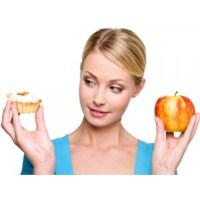 İştahı Bastırmak İçin 7 Öneri