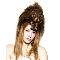Pratik Saç Modelleri Yapımları