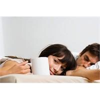 Cinsellik İçin Ev Yapımı Tarifler