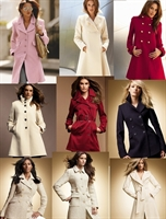2009 Kış Kaban Modelleri