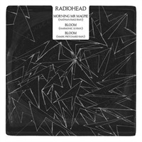 Yepyeni Radiohead Remiksleri