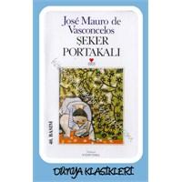 Jose Mauro De Vasconcelos-şeker Portakalı
