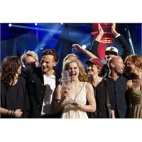 Eurovision 2013 Birincisi: Danimarka!