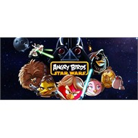 Angry Birds: Star Wars, İos'ta Ücretsiz