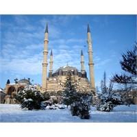 Edirne'nin İncisi Selimiye Camii