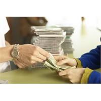 8.000 Tl Ve Üzerindeki Ödemelere İlişkin Ödemeler