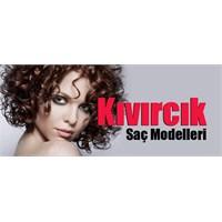 Kıvırcık Saç Modelleri 2013