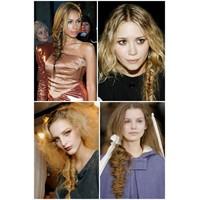 Kılçık Saç Örgüsü Modelleri Ve Anlatımı
