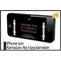 İphone İçin Ramazan Ayı Uygulamaları!