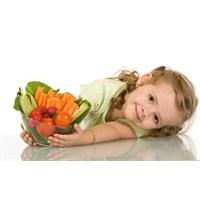Çocukların Doğru Beslenme Ve Mutluluk İlişkisi Ned