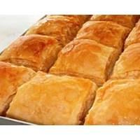 Meşhur Laz Böreği Tarifi