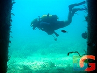 Turkey .. Perfect For Scuba Dıvers