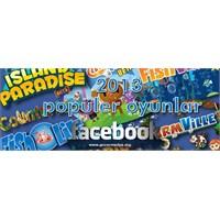 En Popüler 5 Facebook Oyunu