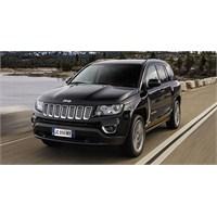Yenilenen Jeep Compass Türkiye'de