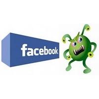 Facebook'ta Mesajlardaki Linklere Dikkat Edin!