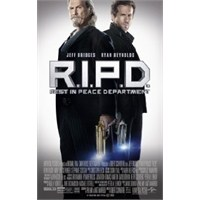 R.İ.P.D. / Ölümsüz Polisler