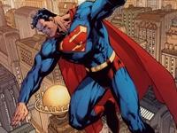Yeni Superman Animasyonu