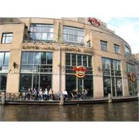Amsterdam Hardrock Cafe