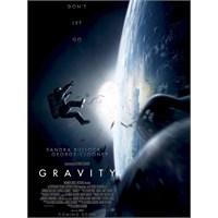 "Mmükemmel Bir Film "" Gravity """